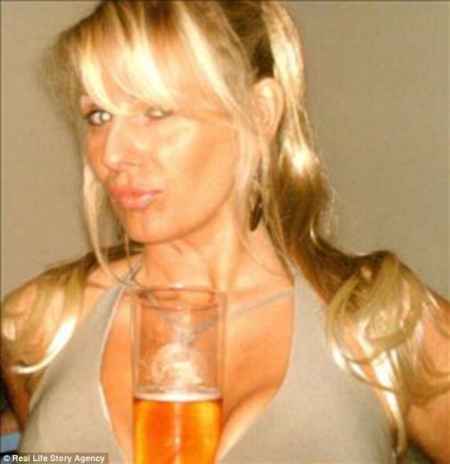 52-летняя британка, соблазнившая более 250 мужчин помоложе, дает советы