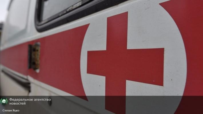 ВТуве трое погибли при столкновении ВАЗа слесовозом