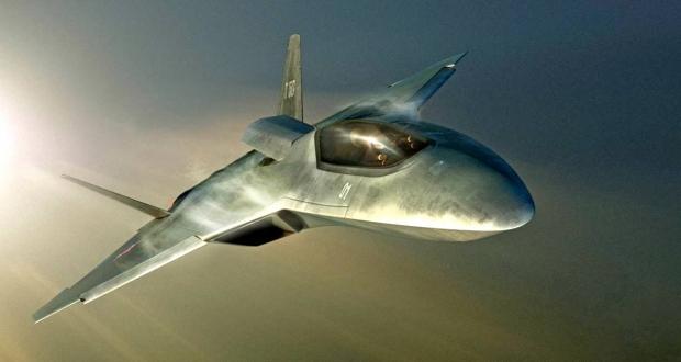 Российская Федерация создаст два истребителя шестого поколения