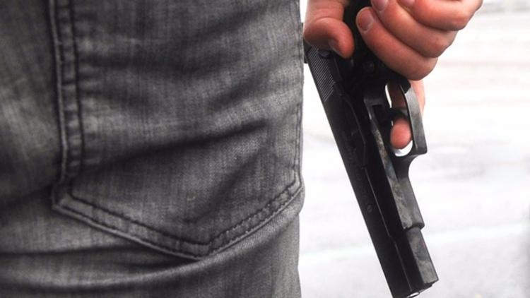 Мужчина вмаске ограбил банк вЗеленограде на1,7млнруб.