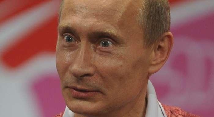 Запад боится загонять В. Путина вугол из-за ядерного оружия— МИД Украины