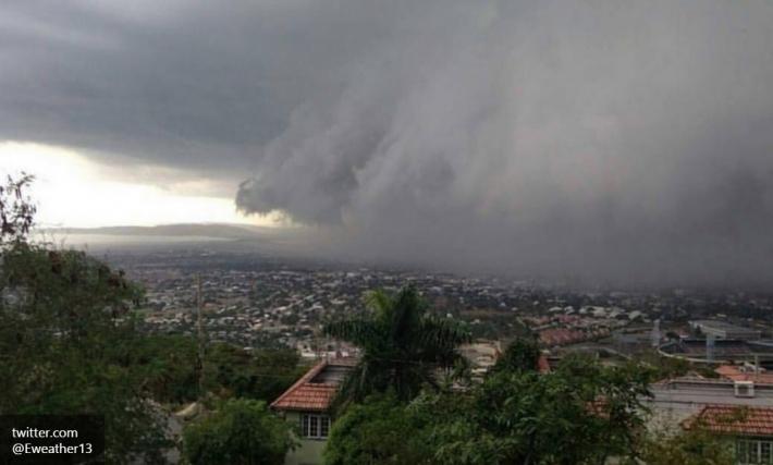 НаГаити десять человек погибли в итоге наводнения