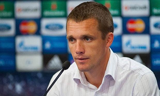 Слуцкий объявил игрокам ЦСКА, что ихновым тренером будет Гончаренко