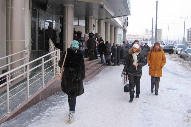 Президент Татарстана: Руководству Центробанка было известно о трудной ситуации вТатфондбанке