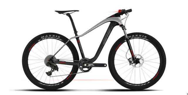 Компания LeEco выводит на рынок Соединенных Штатов свои «умные» велосипеды на андроид