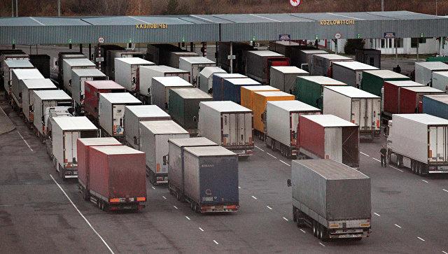 В Российской Федерации появятся центры электронного пограничного декларирования