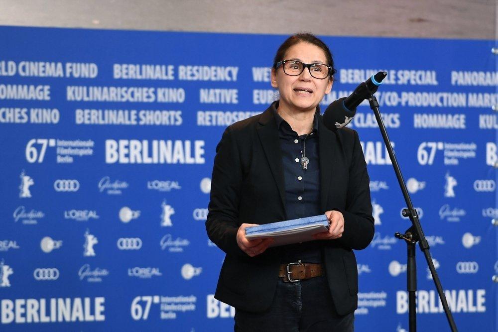 Фильм «Отеле идуше» Ильдико Эньеди получил главный приз Берлинале