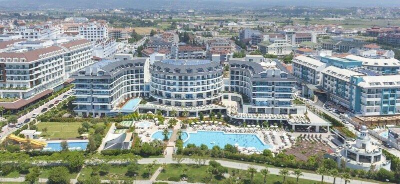 В Турции открылся пятизвездочный отель «для взрослых»