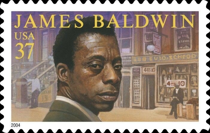 "james baldwins a talk to teachers Born in harlem, baldwin was a ""witness to the truth"" about racism and homophobia through his novels, plays, essays, and poetry including go tell it on the mountain (1953), notes of a native son (1955)."