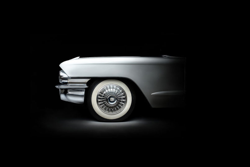 Fine Art Car Photography by Sarel van Staden