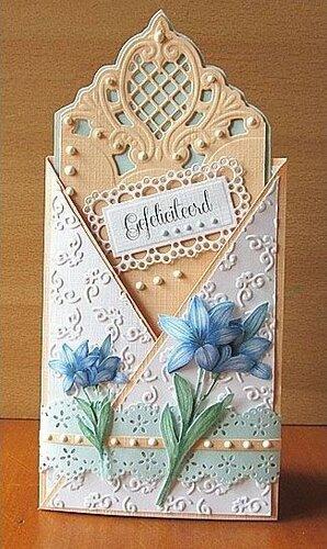 Поздравительные открытки с цветами