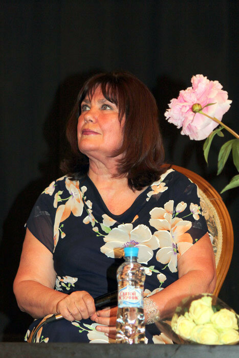 Валерия Гущина
