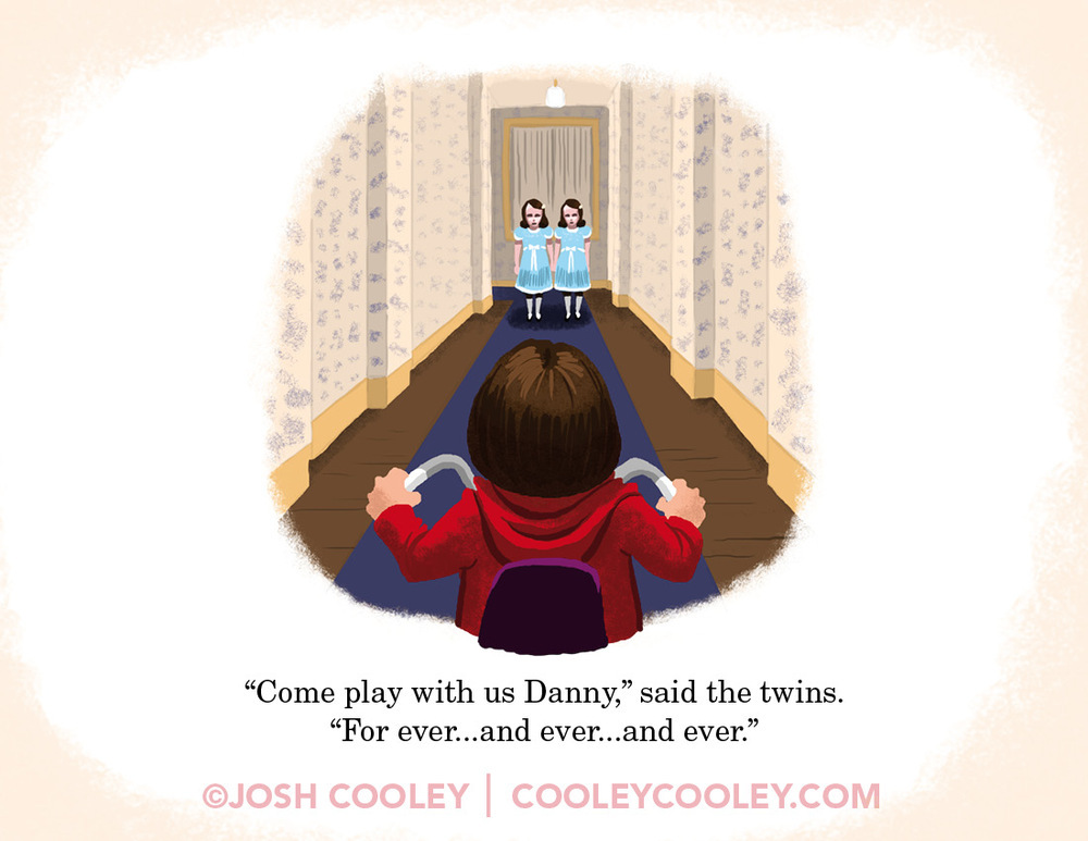 Movies R Fun! de Josh Cooley