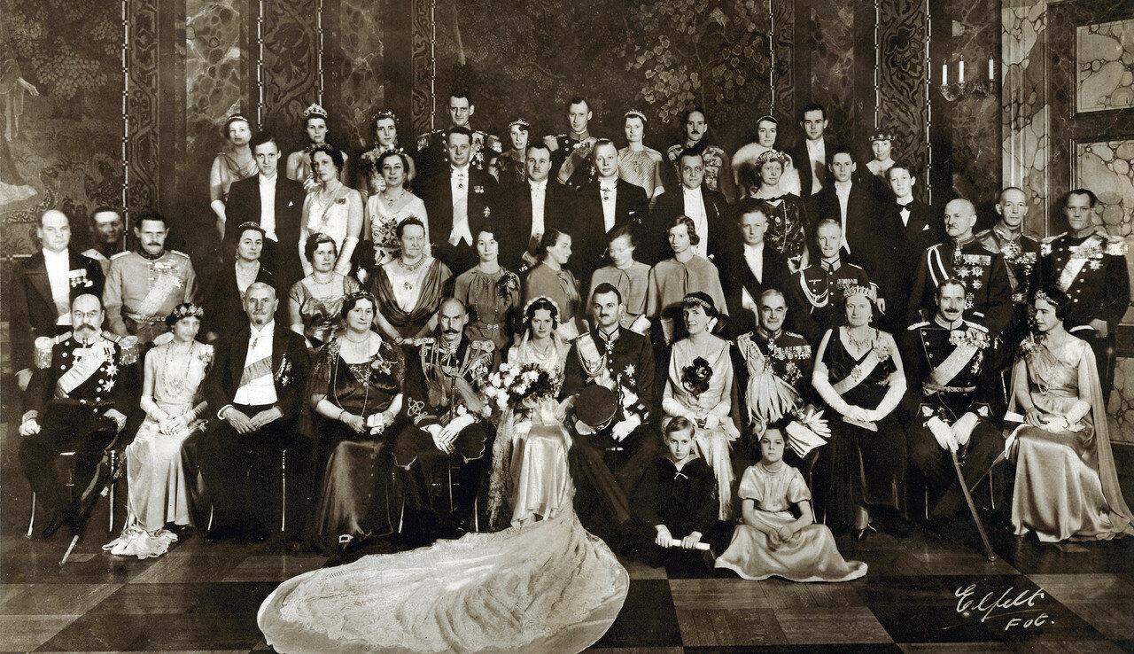 Свадьба Александрины Датской в 1937 году.jpg