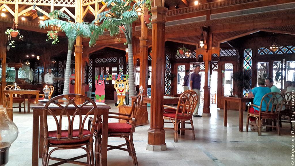 Siva Grand Beach ресторан обед и ужин