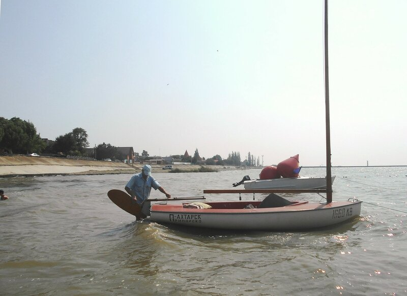 У яхты ... DSCN7641.JPG