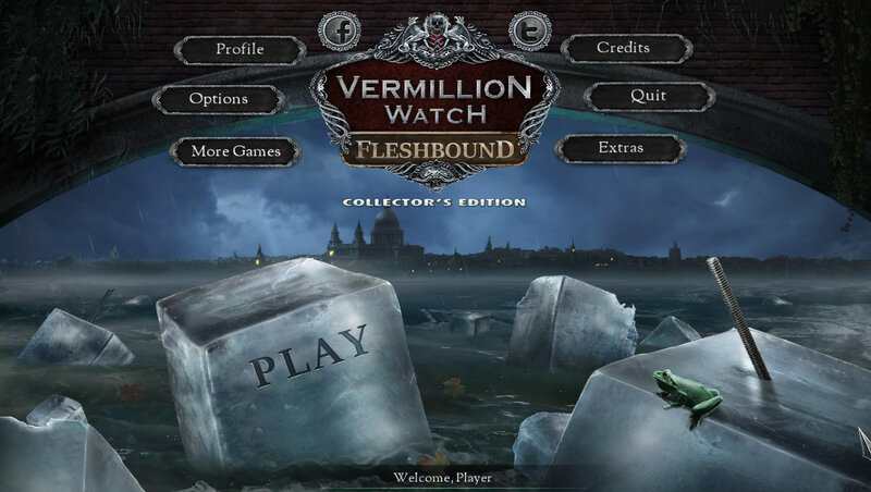 Vermillion Watch 2: Fleshbound CE