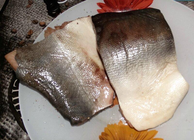 Сочная горбуша запеченная в духовке рецепт с фото пошагово