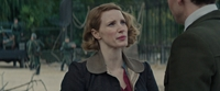 Жена смотрителя зоопарка / The Zookeeper's Wife (2017/BDRip/HDRip)