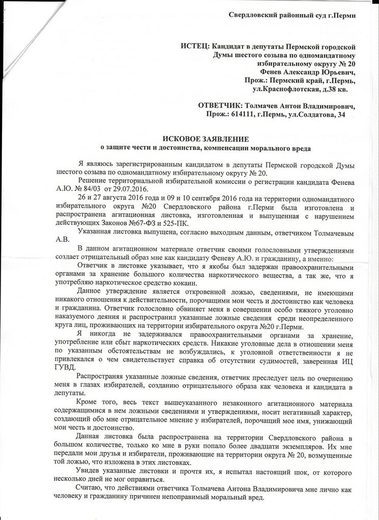 Исковое заявление Александра Юрьевича Фенёва 1.jpg
