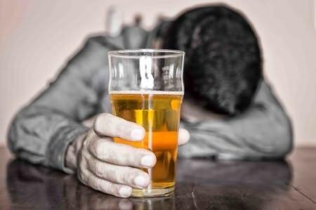 Спорт - как лучшее лекарство от алкоголизма