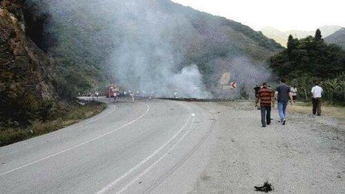 Турецкий курорт Анталья оказался в сводках мировых СМИ