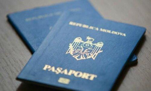 Граждане Молдовы смогут проголосовать с просроченным паспортом