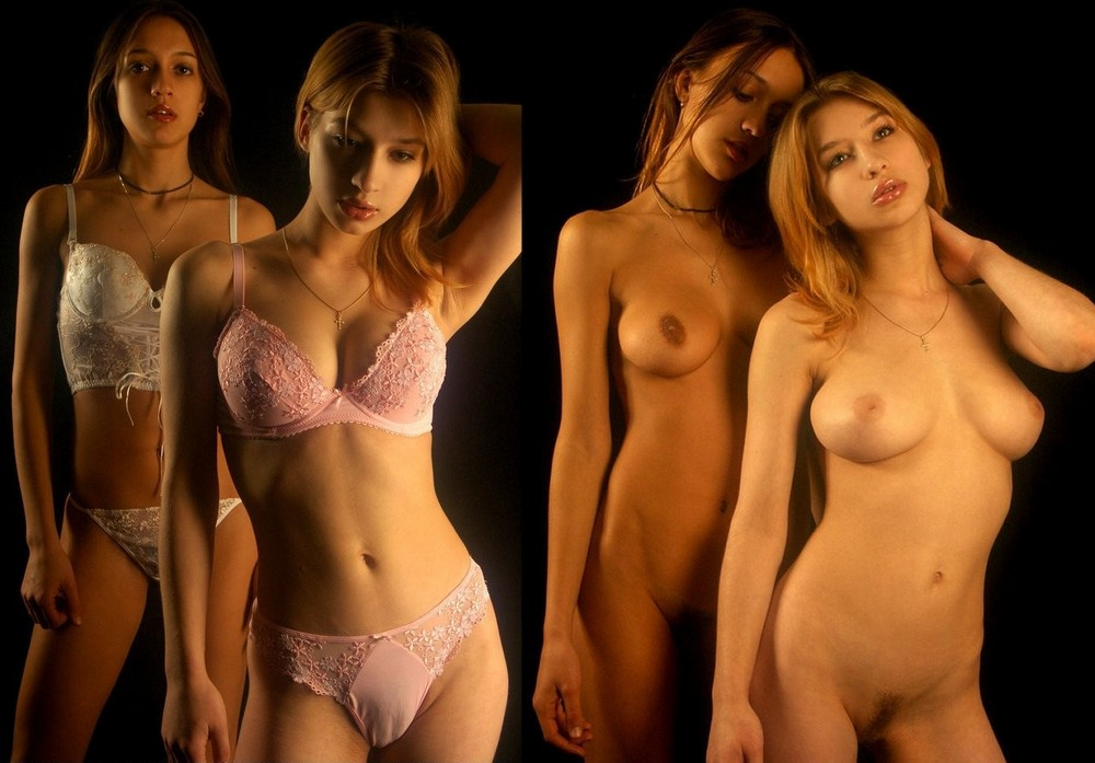 Раздевания девушек фото — pic 3