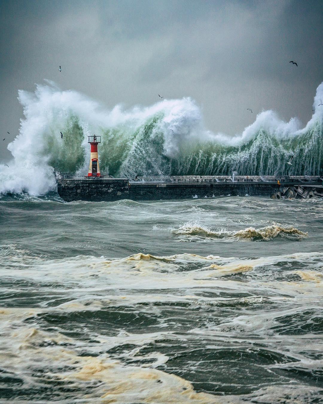 Красивые снимки из путешествий Kyle Mijlof