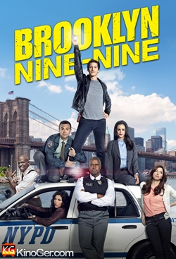 Brooklyn Nine-Nine S01-03 (2017)