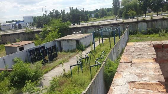 Мошенник захватил государственное имущество в Днепре на 2 млн грн и продал его. ФОТОрепортаж