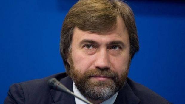 Большая святое дело, бизнес-интересы и личный конфликт: Кость Бондаренко о том, чем Новинский мешает Порошенко