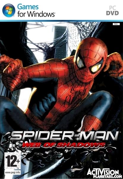 скачать игру человек паук с яндекс диска - фото 6
