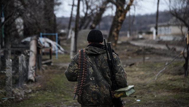 ВСУ засутки 533 раза обстреляли территорию ДНР
