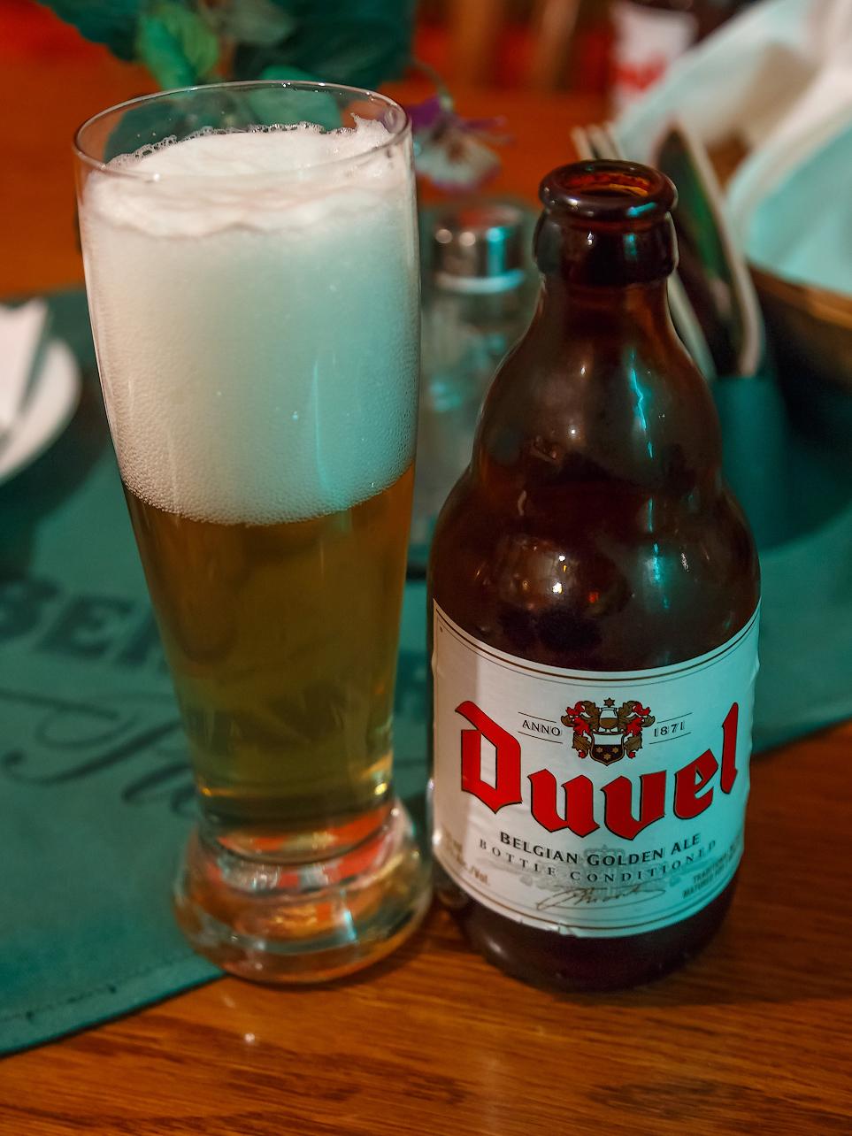 Старинные традиции пить пиво гиннес