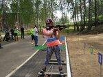 Летний биатлон (23.07.2016)