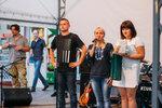 Сергей Жадан / Концерт - 27 августа 2016
