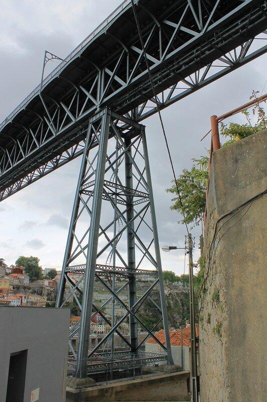 Luis I bridge (Ponte de Dom Luís I), Porto