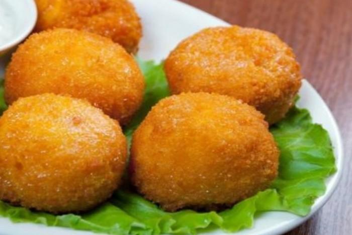 Книдичи из картофеля. Оригинальные домашние рецепты