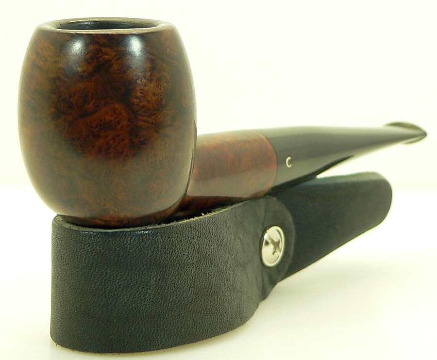 Comoy Mark-2 apple 334