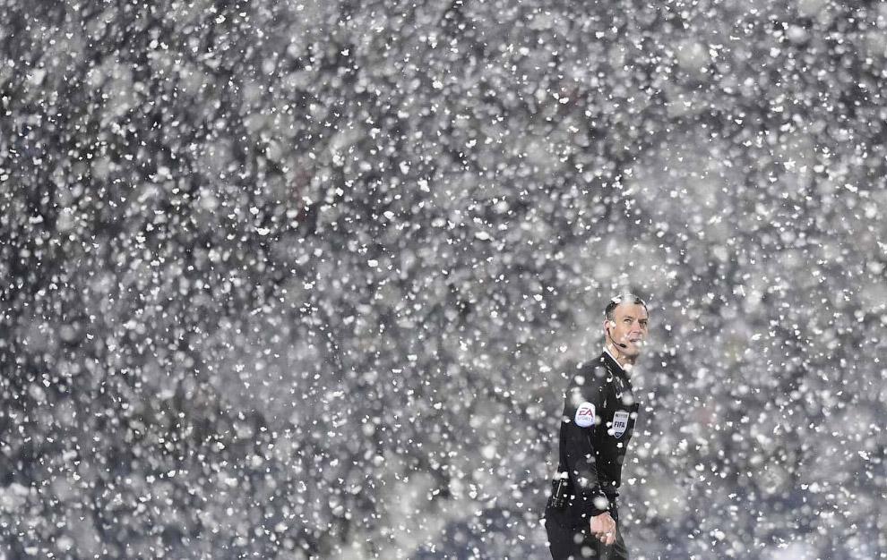 По новым нормам 1981—2010 годов в Москве самым холодным месяцем является также февраль, а не ян
