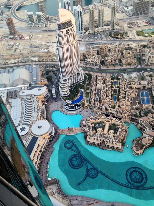 © Depositphotos  Джипы вДубае тоже бывают «кинг-сайз».