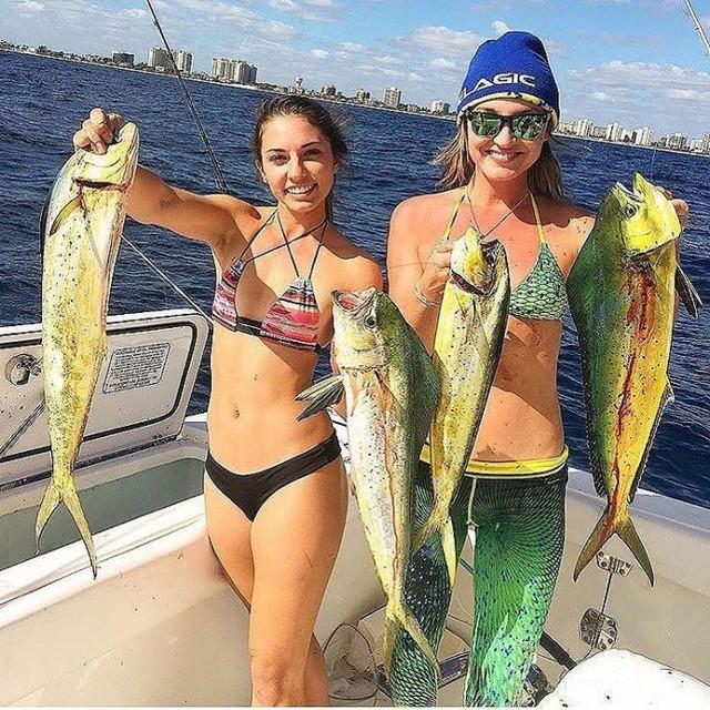 отправишься на рыбалку