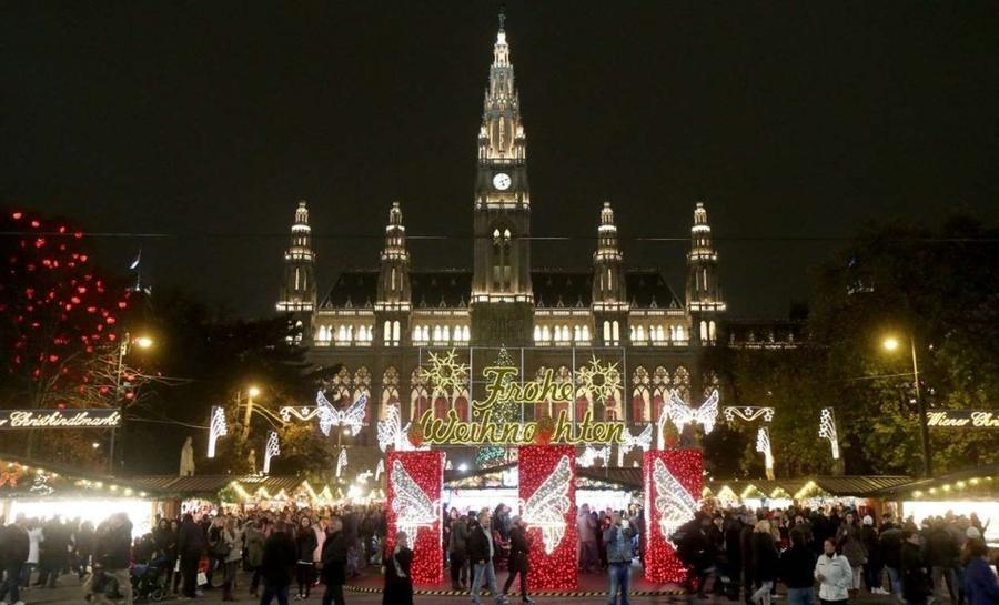 1. Австрия Каждый житель Австрии может воспользоваться отпуском длительностью в 35 дней.