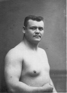 Портрет участника чемпионата Богатырева (Богуславского).
