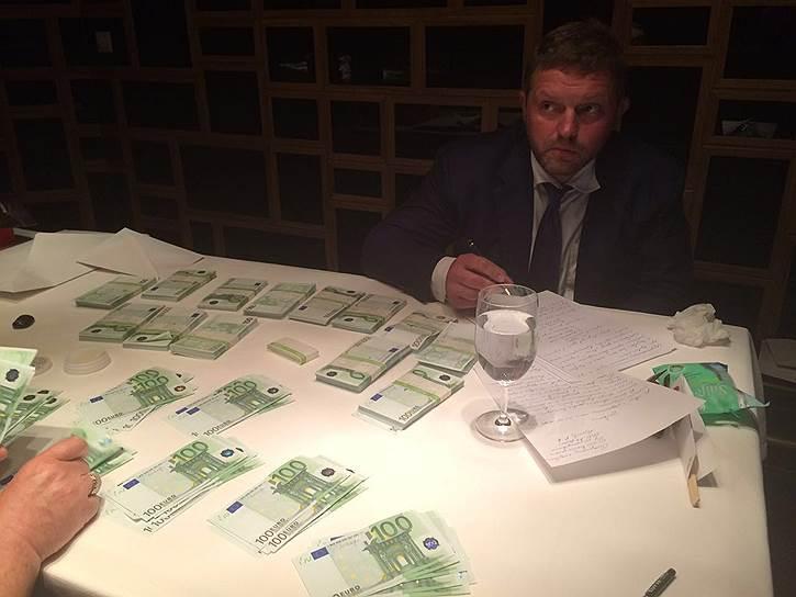 Маркин подтвердил, что вадминистрации Кировской области проводятся обыски поделу Белых