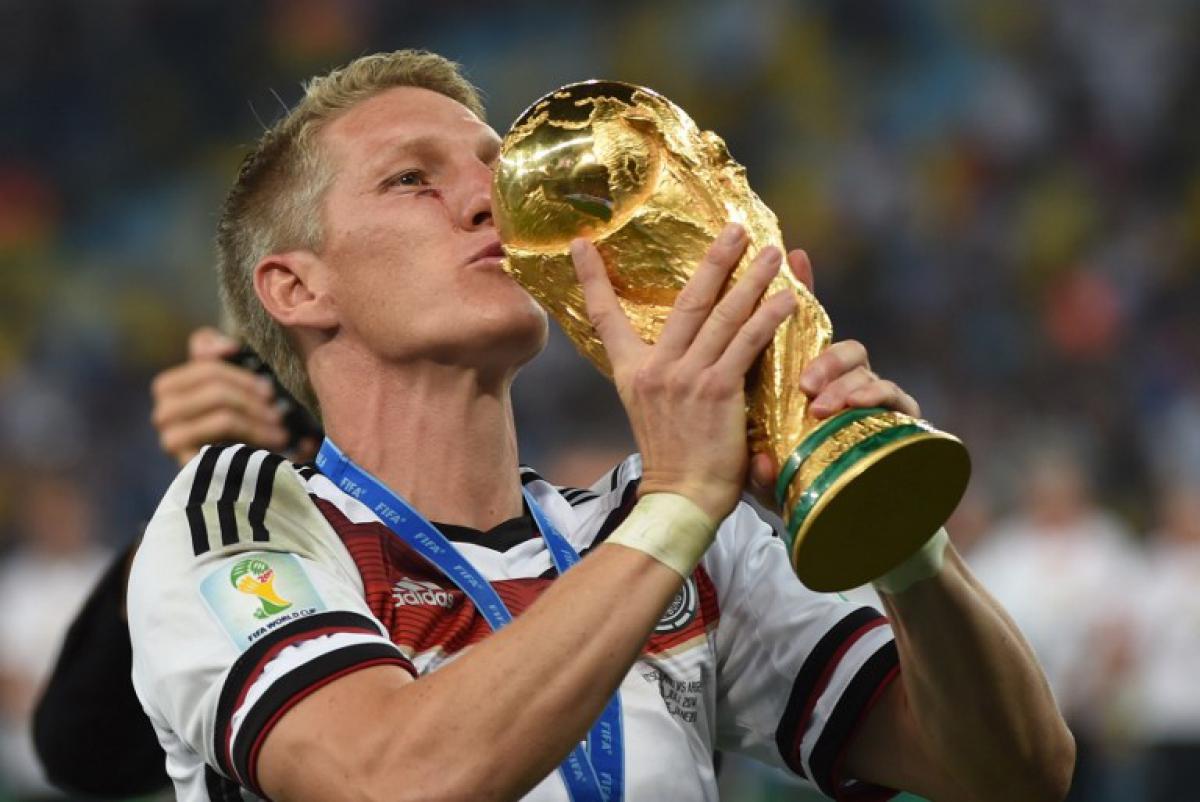 Анонс полуфинального поединка Франция— Германия наЕвро