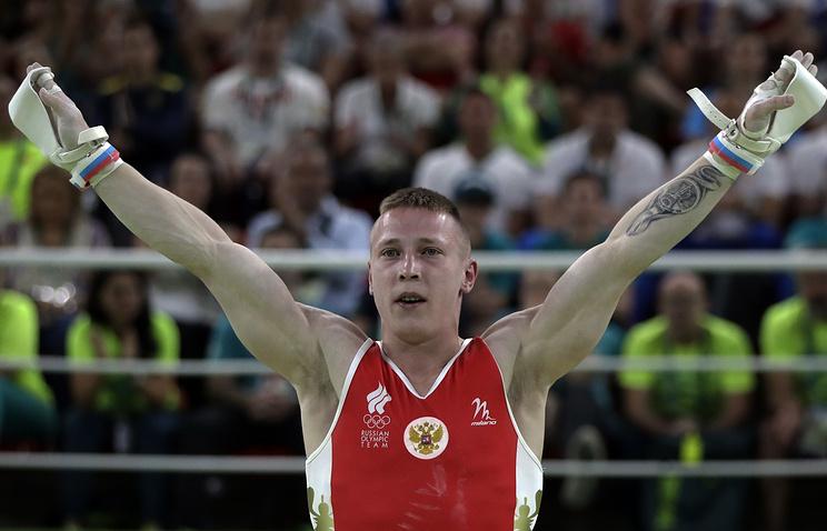 Боксёр Евгений Тищенко принёс сборной РФ одиннадцатое «золото»