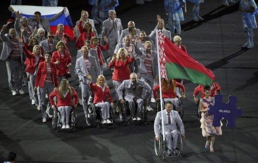 2-ой уполномоченный белорусской сборной лишен аккредитации наПаралимпиаде вРио