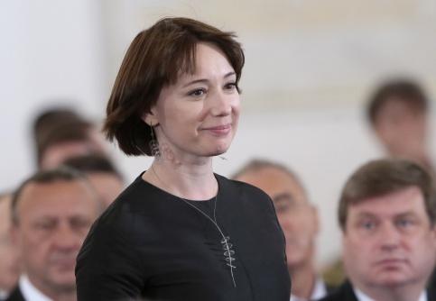 Чулпан Хаиатова стала заместителем художественного руководителя «Современника»